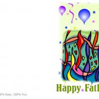 Printable Father's Day Party - Printable Fathers Day Cards - Free Printable Cards