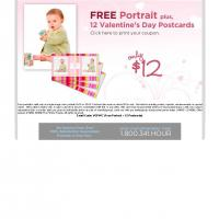 Printable Picture People Free Portrait - Printable Discount Coupons - Free Printable Coupons