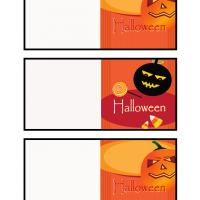 Fun Pumpkin Gift Cards