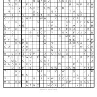 Free Sudoku Printable Puzzles on Free Printable Samurai Sudoku On Printable Giant Sudoku 1