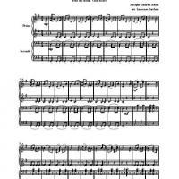 Giselle - Pas de deux (1er Acte)