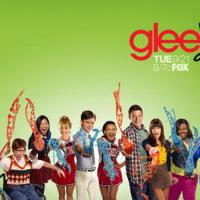 Glee Season 2 Poster