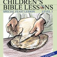 Grade 3 Bible Study: The Spring Festival Season