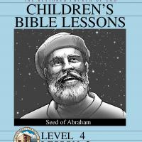 Printable Grade 4 Bible Study: Seed of Abraham - Printable Church Worksheets and Lessons - Free Printable Worksheets