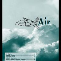 Printable Grades 2-4 Aeronautics Part2 - Air - Printable Lesson Plans - Free Printable Worksheets