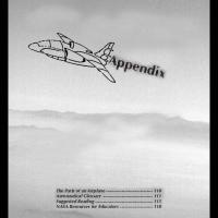 Printable Grades 2-4 Aeronautics Part5 - Appendix - Printable Lesson Plans - Free Printable Worksheets