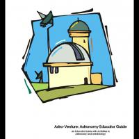Grades 5-8 Astronomy - Introduction