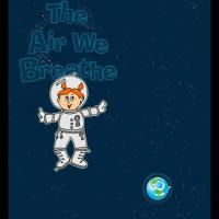 Printable Grades K-4 The Air We Breathe - Printable Lesson Plans - Free Printable Worksheets