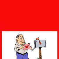 Grandpa Valentines