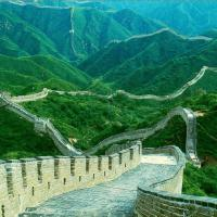 Printable Great Wall of China - Printable Pics - Free Printable Pictures