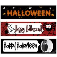Printable Halloween Themed Bookmarks - Printable Bookmarks - Free Printable Crafts