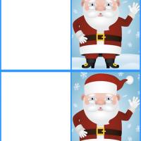 Hi Santa Gift Card