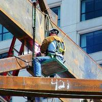 High Rise Welder