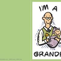 I'm A Grandpa