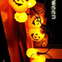 Jack O Lanterns Bookmark