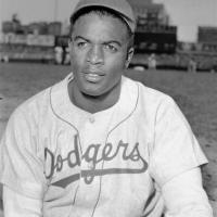 Printable Jackie Robinson - Printable Pictures Of People - Free Printable Pictures