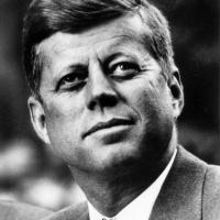 Printable John F. Kennedy - Printable Pictures Of People - Free Printable Pictures