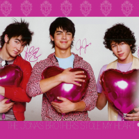 Jonas Brother Valentines
