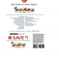 Joy of Cooking Save $1 on 2 Bread Purchase