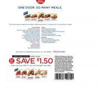 Joy of Cooking Save $1.50 on 1 Main Dish