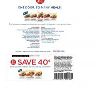 Joy of Cooking Save $.04 on Bread Items