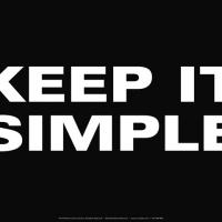 Printable Keep It Simple - Printable Photos - Free Printable Pictures