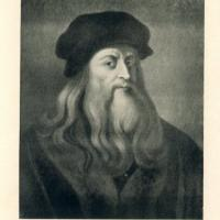 Printable Leonardo da Vinci - Printable Pictures Of People - Free Printable Pictures