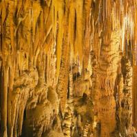 Limestone Cave