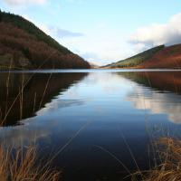 Printable Llyn Geirionydd - Printable Nature Pictures - Free Printable Pictures