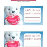 Love Bear Coupon