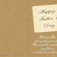 Printable Love For Dad - Printable Fathers Day Cards - Free Printable Cards
