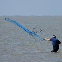 Printable Man Fishing - Printable Pictures Of People - Free Printable Pictures