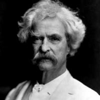 Printable Mark Twain - Printable Pictures Of People - Free Printable Pictures
