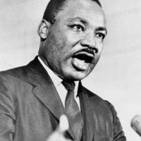 Printable Martin Luther King, Jr. - Printable Pictures Of People - Free Printable Pictures