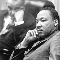 Printable Martin Luther King - Printable Pictures Of People - Free Printable Pictures