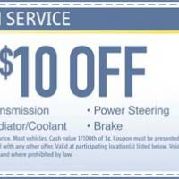 Printable Midas Flush Service - Printable Local Coupons - Free Printable Coupons