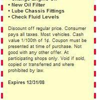 Printable Midas Oil Change - Printable Local Coupons - Free Printable Coupons