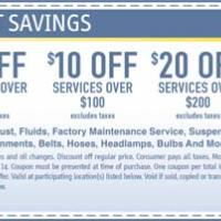 Printable Midas Savings - Printable Local Coupons - Free Printable Coupons