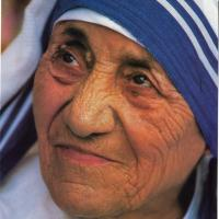 Printable Mother Teresa - Printable Pictures Of People - Free Printable Pictures