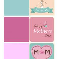 Printable Mother's Day Gift Cards - Printable Gift Cards - Free Printable Cards