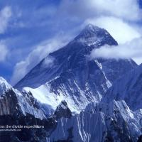 Printable Mount Everest - Printable Pics - Free Printable Pictures