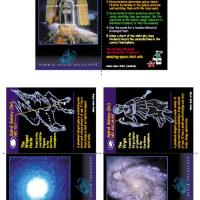 Printable NASA Galaxy Trading Cards Game - Printable Stuff - Misc Printables