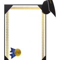 Printable New Graduate Award - Printable Awards - Misc Printables