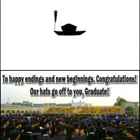 New Graduates