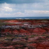 Painted Desert