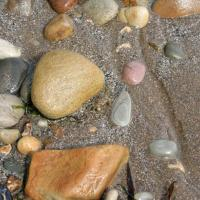 Printable Pebbles On The Beach - Printable Pics - Free Printable Pictures