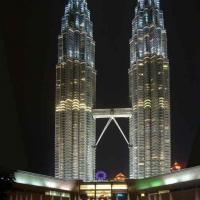 Printable Petronas Towers - Printable Pics - Free Printable Pictures