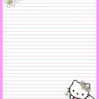 Pink Fairy Hello Kitty