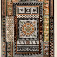 Pompeian No 3