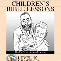 Kinder Bible Study: God's Promise to Abraham